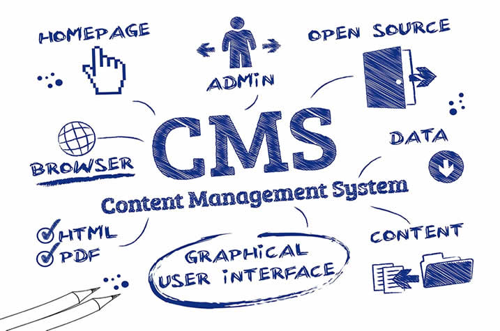 Image result for Drive more traffic to your site with the help of content management system